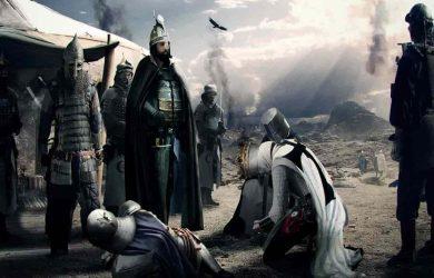 History_of_Saladin
