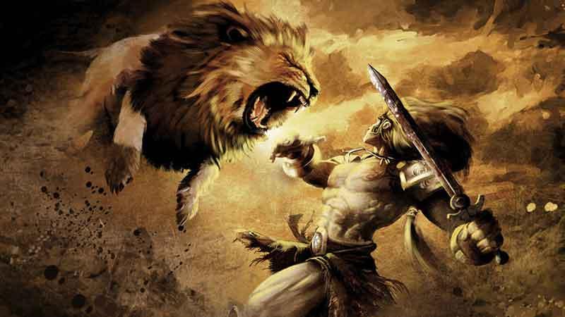 Bestiarius Gladiator มีประวัติความเป็นมาอย่างไร ?