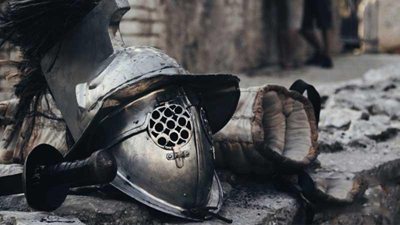 รู้หรือไม่นักสู้ Gladiator มีตั้ง 10 ประเภท