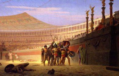 Gladiators-