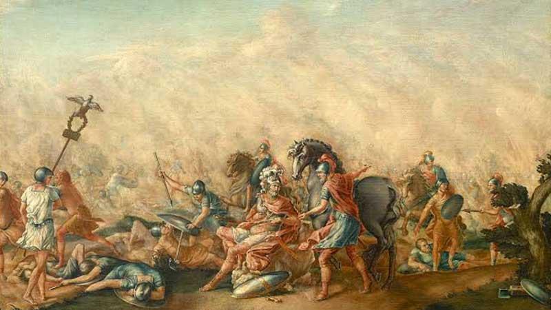 Hannibal แม่ทัพผู้นำชัยชนะมาสู่ชาวโรม